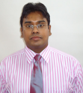 Weththimuni Damith Tharanga Silva, Former Ex- Co member- Chief organizer of Tamil Language Programme