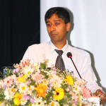 Dr Padeniya speech