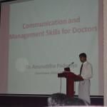 lecture by Dr Padeniya