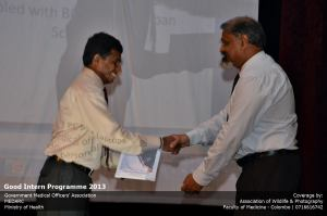 GIP certificates by Dr Saman