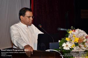 GIP minister speech