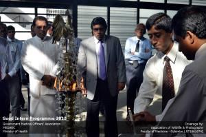 oil lamp good intern programme