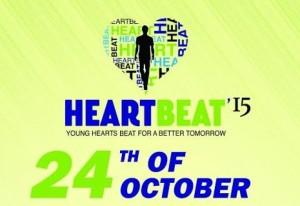 Heart Beat 2015