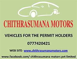 Chitrasumana Motors